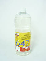 647 Розчинник 1л   METEX