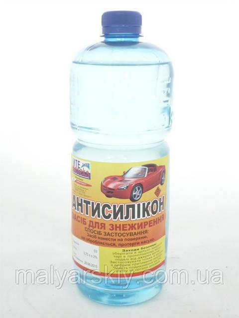 Антисилікон 1л  METEX