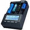 Opus BT-C3100 V2.2 4Slots LCD Дисплей Smart Intelligent Universal Батарея Зарядное устройство