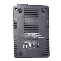 Opus BT-C3100 V2.2 4Slots LCD Дисплей Smart Intelligent Universal Батарея Зарядное устройство, фото 3