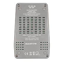 Opus BT-C700 12V LCD Дисплей 4slots AA AAA NiMH NiCd перезаряжаемый Батарея Зарядное устройство, фото 3