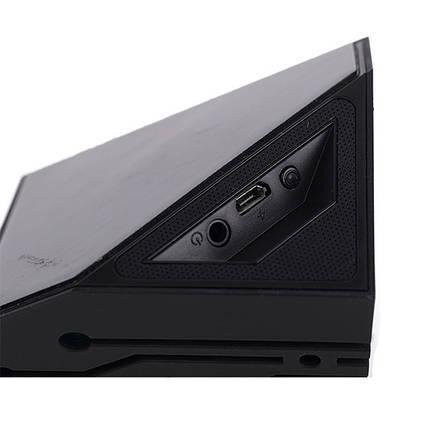 Kingree BT2370 Wireless Bluetooth 4,0 NFC Cube Защитный динамик, фото 2