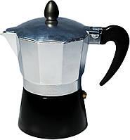 Гейзерная кофеварка Con Brio 150 мл