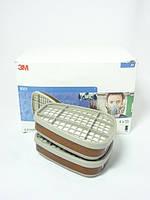 6057 АBE1 Фільтр для масок  ЗМ