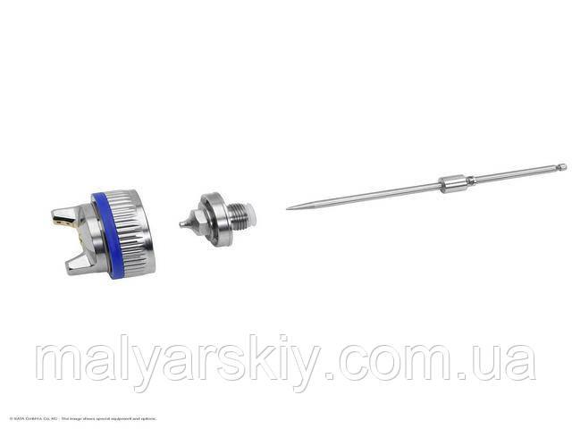 Дюза для SATAjet 4000 RP від 1,0мм до 2,5мм