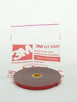 80319 Скотч двосторонній піноакриловий 3М 5м*9мм