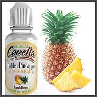 Ароматизатор Capella Golden Pineapple