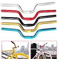 BIKIGHT1pcАлюминиевыйсплавРульВелосипед Спортивный велосипед для неподвижных передач General 520mm
