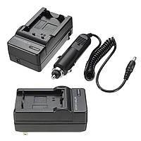Зарядное устройство 110-240V для NP-FW50 камера Батарея Зарядное устройство для Sony NEX 6 7 A7R A5100 A6000