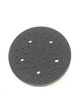 Підкладка м'яка під абризивні круги  67отв. D150мм/h10мм  MIRKA