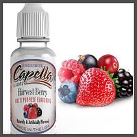 Ароматизатор Capella Harvest Berry