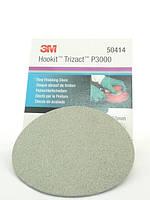 50341 Абразивні диски Trizact, діам. 150 мм, Р1000  3М