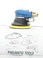 Шліфувальна машинка пневматична Professional d150  MOBILACK