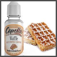 Ароматизатор Capella Waffle