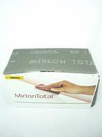 Лист шліфувальний (скотч-брайт)  MIRLON TOTAL 115*230мм  СІРИЙ  P1500 MIRKA