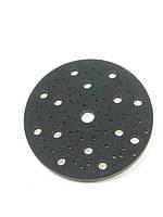 Підкладка м'яка універсальна під абризивні круги  33отв. D125мм/h10мм  MIRKA