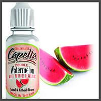Ароматизатор Capella Double Watermelon