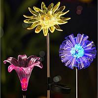 ARILUX® Солнечная Многоцветный сменный LED Цветочный пакет для На открытом воздухе Сад Декоративный декор для патио