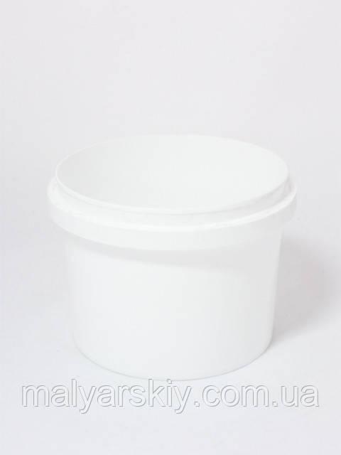 Стакан (білий) 0,35л