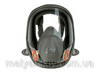 6900 Повна захисна маска Б 3М