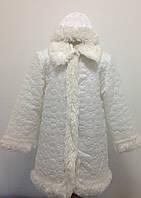 """Карнавальний костюм """"Снігурка"""" Siesta 1369"""