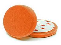 09550Помаранчевий багаторазовий полірувальний круг для пасти №1 та №2, діам. 150 мм 3M
