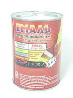 Фарба ЕПФ 3в1 (перетворювач/грунт/фарба)  ЧЕРВОНИЙ  0,9кг  ХІМЗАВОД
