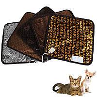 Водонепроницаемы Петля с электроприводом Одеяло с подогревом с подогревом Собака Кот Bunny Bed