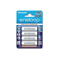 4шт аккумулятор AA Panasonic Eneloop Pro 2000 mAh, фото 1