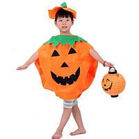Хэллоуин Макияж Платье Костюмы Для взрослых Ребята из тыквы из детской одежды