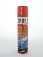 Поліроль кузова (аеро)  CROSS   400мл