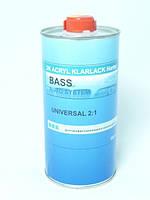 Затверджувач акриловий BASS 0,5л