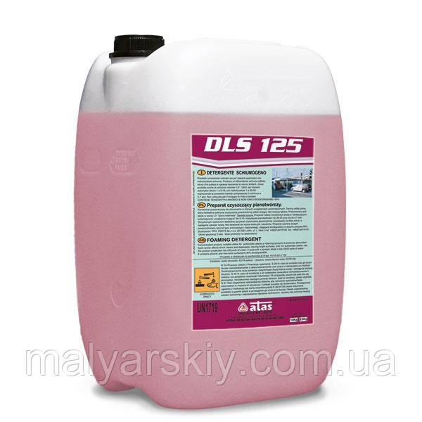 DLS 125 Активна піна для безконтактної мийки кузова   1:20-25   25кг  ATAS