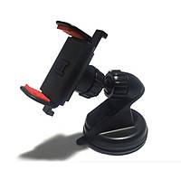 Универсальныйповоротна360°Авто Всасывающий держатель для вытяжки воздуха для телефона под 6.5 дюймов