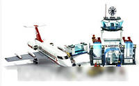 Конструктор Joy Toy 3049 Аэропорт