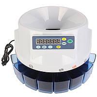 Автоматическая цифровая электронная копировальная машина счетчиков денег США LED Дисплей