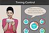 GSM Разъем Реле переключателя Дистанционный Контролируемые 3 пуска Power Разъемs Контроллер с температурой Датчик Опция SMS Call Timing control, фото 3