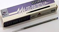 Стержень сменный для гелевой ручки серебро Valid (12шт)