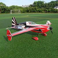 Skywing PP EDGE540 50E 55 дюймов 1397 мм Вертолет 3D Вертолетный самолет RC Набор