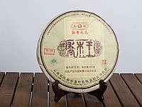 Китайский зелёный чай - Шен пуэр Менку «Чяо Му Ван», 2012 г., 500 г