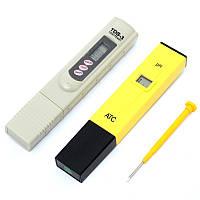 0-9999PPMЦифровойPH-измерительTDS-тестерАквариум Бассейн Гидропонная вода Монитор - 1TopShop