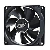 Deepcool XFAN 12cm 4Pin 3Pin CPU Heatsink Hydro Cooling Fan для ПК Desktop 12V