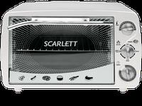 Электродуховка Scarlett SC-099