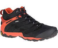 Мужские ботинки Merrell Chameleon 7 Mid Gore-Tex J98281