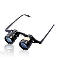 BIJIAБинокль10x3410xОчкиОчки для зрения с супернизким зрением Телескопы Очки для охоты