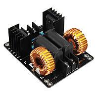 1000W 20A ZVS Низковольтное индукционное нагревательное устройство платы Flyback Driver Нагреватель