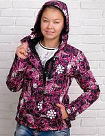 Женская горнолыжная куртка Foxi (модель К3-02)