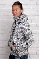 Женская горнолыжная куртка Foxi (модель К3-03)