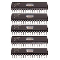 Микросхема микроконтроллера 5Pcs AM27C400-150DC 1034MPM Интегрированная интегральная микросхема IC