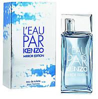 Kenzo L Eau Par Kenzo Mirror Edition Pour Homme